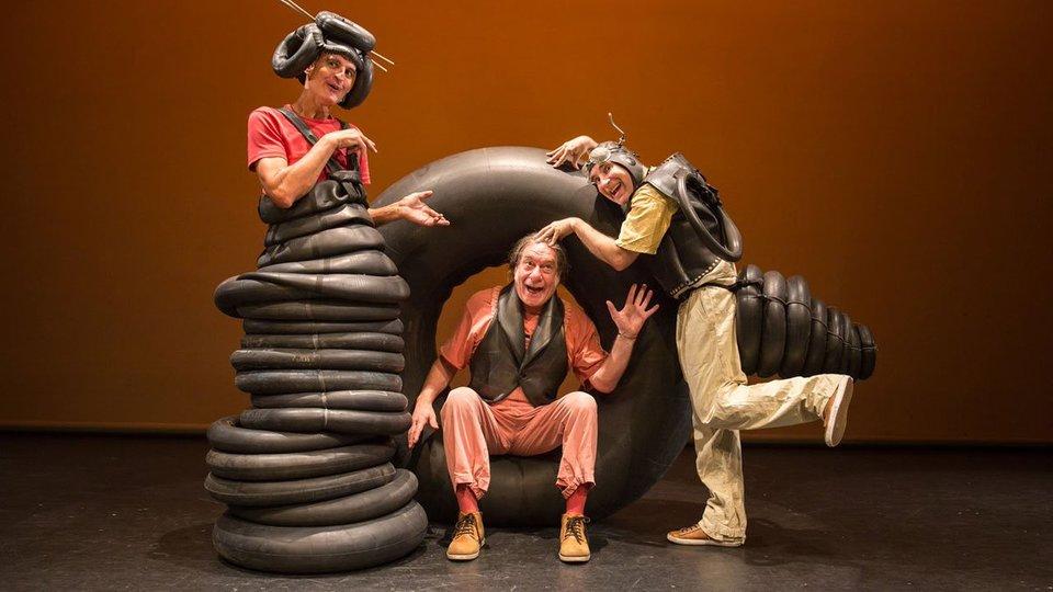 Imagen 4 de la galería del espectáculo Boom!