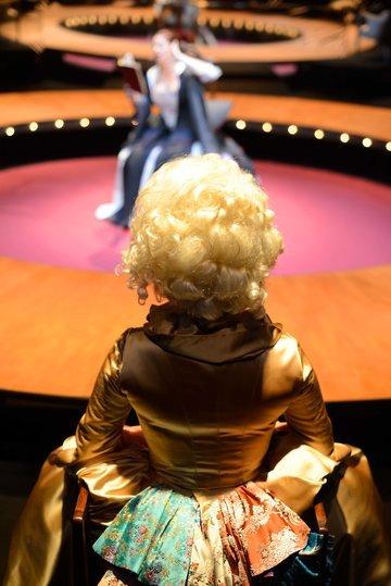 Galeria d'imatges 6: El verí del teatre / El veneno del teatro