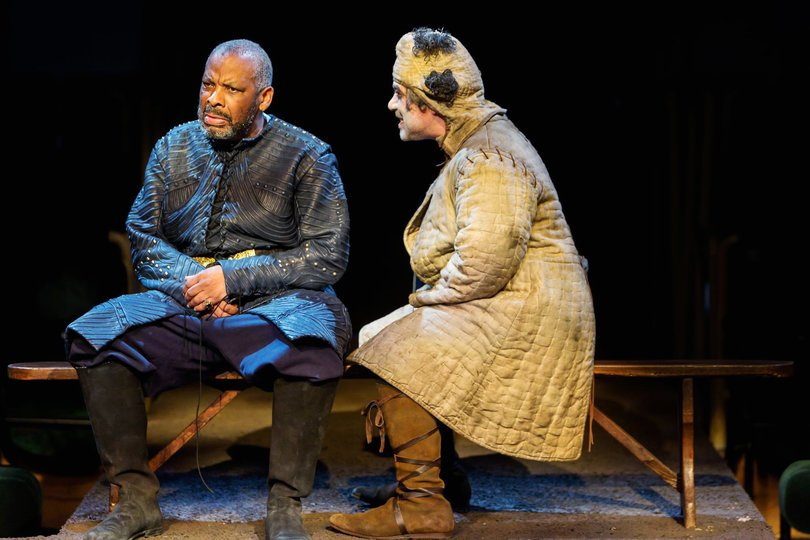 Image gallery 4: King Lear