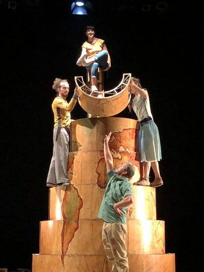 Imagen 4 de la galería del espectáculo Esencial