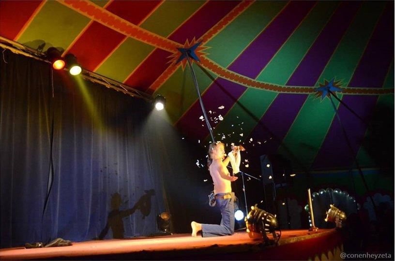 Image gallery 5: Fontanería, Circo y Poesía 2.0