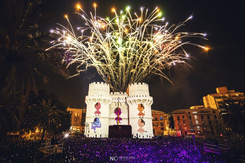 Image 6 of the Crida Falles 2019 gallery
