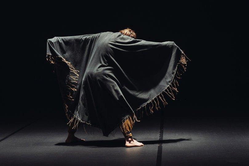 Galería de imágenes 1: Kaspar Hauser. El huérfano de Europa