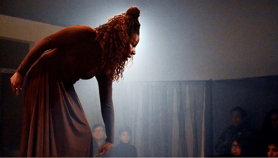 Image gallery 5: A mulher arrastada