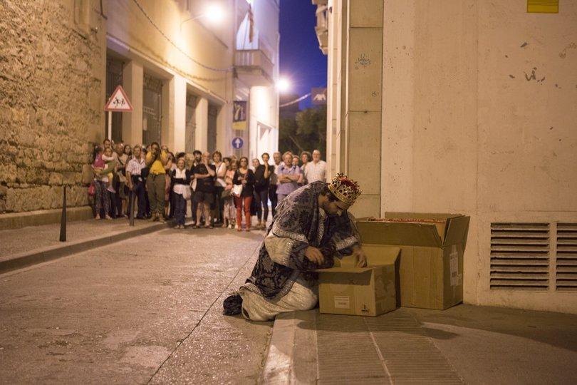 Bilder Gallerie 4: El rei Gaspar
