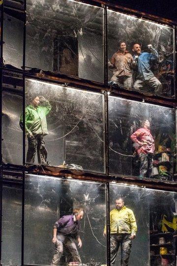 Imagen 0 de la galería del espectáculo La tortuga de Gaugin