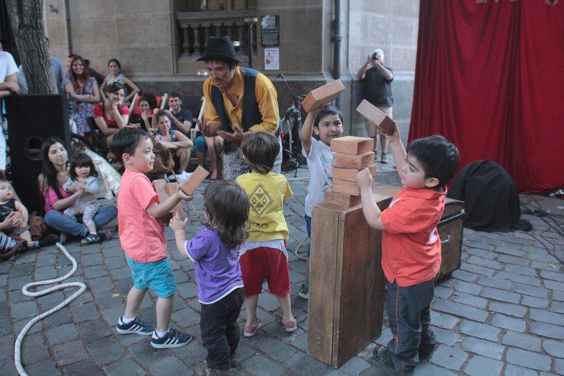 """Galeria d'imatges 2: Travesías y Travesuras de """"El Butifarra"""""""