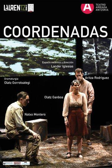 Image gallery 1: Coordenadas