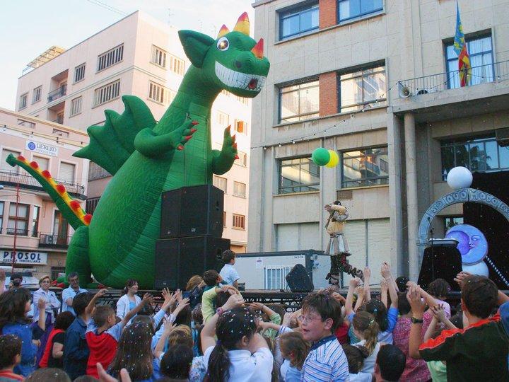 Bilder Gallerie 5: La Fiesta del Rey