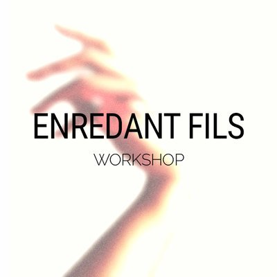 Imatge de portada de l'espectacle Enredant fils (EMTAC i EMD Vila-real)