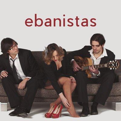 Imatge de portada de l'espectacle Ebanistas