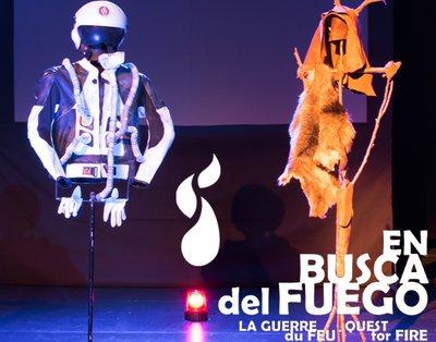 """""""En Busca del Fuego (Quest for Fire)"""""""