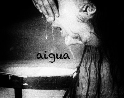 Cover image of the show: Aigua