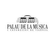 016 Palau de la Música sponsor of Tercera Setmana festival
