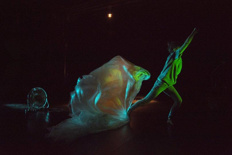 Imatge 4 de la galeria de l'espectacle Pre-broken