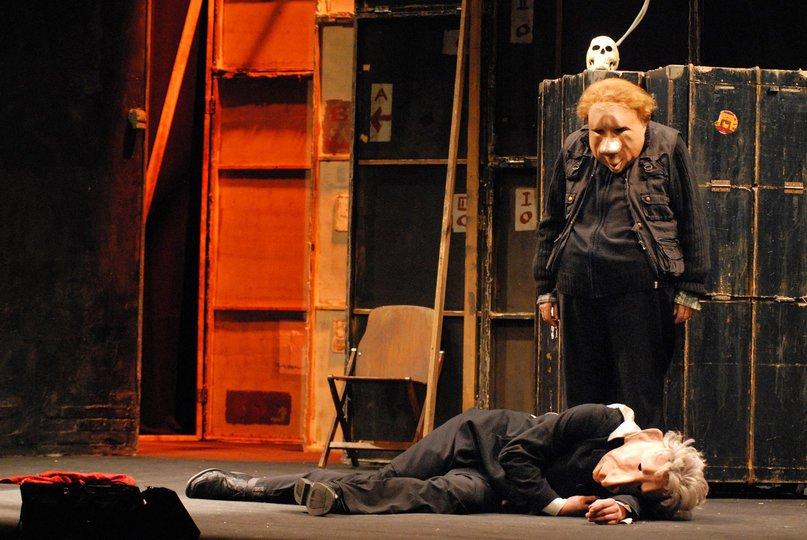 Image gallery 7: Teatro Delusio