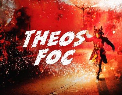 Imagen de portada del espectáculo Theos Foc