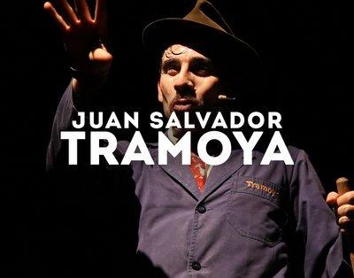 Juan Salvador Tramoya