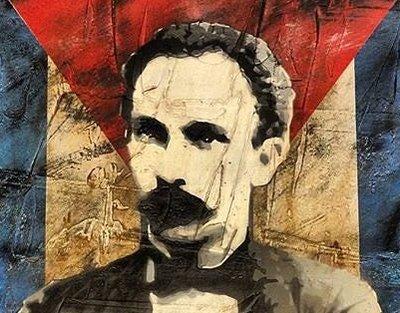 Soñé con Martí