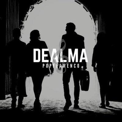 Imatge de portada de l'espectacle DeAlma