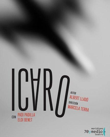 Image gallery 1: Ícaro