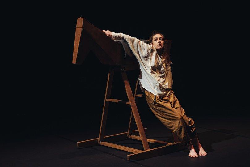 Galería de imágenes 7: Kaspar Hauser. El huérfano de Europa