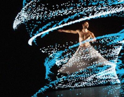 Imagen de portada del espectáculo Le mouvement de l'air