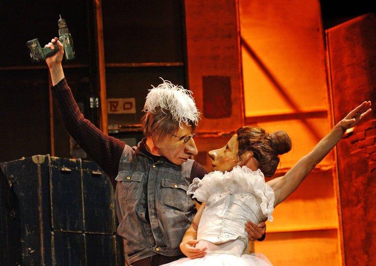 Image gallery 5: Teatro Delusio