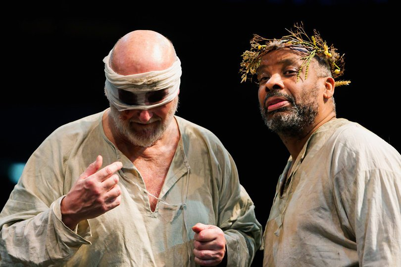 Image gallery 3: King Lear