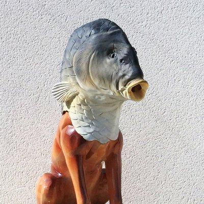 Imagen de portada del espectáculo Diálogos entre besugos
