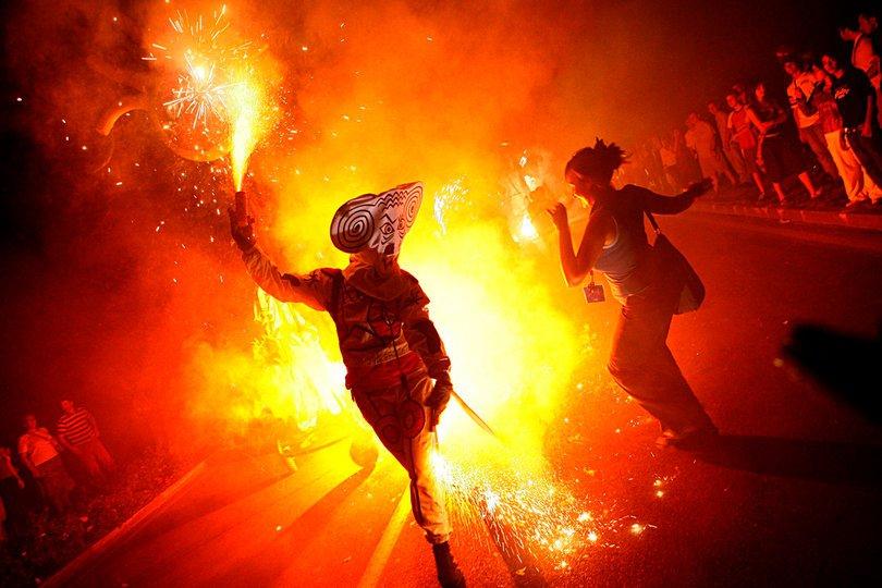 Image gallery 3: El Foc del Mar