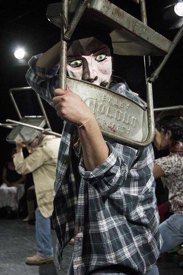 Imatge 2 de la galeria de l'espectacle Mendoza