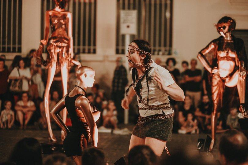 Imagen 4 de la galería del espectáculo XX