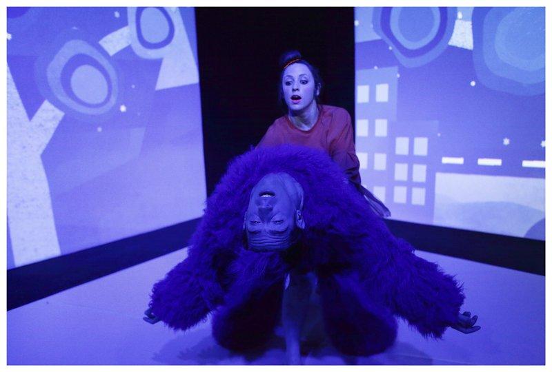 Image gallery 7: Pequeño Big Blue