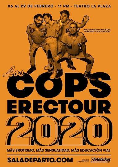 Image gallery 1: LOS COPS