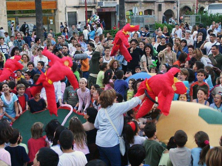 Bilder Gallerie 11: La Fiesta del Rey