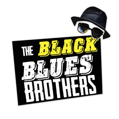 Companyia The Black Blues Brothers