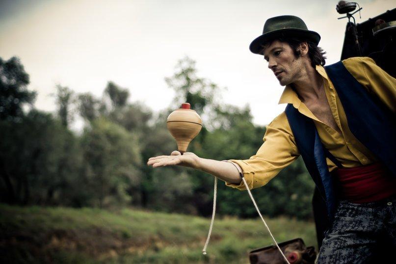 """Image gallery 1: Travesías y Travesuras de """"El Butifarra"""""""
