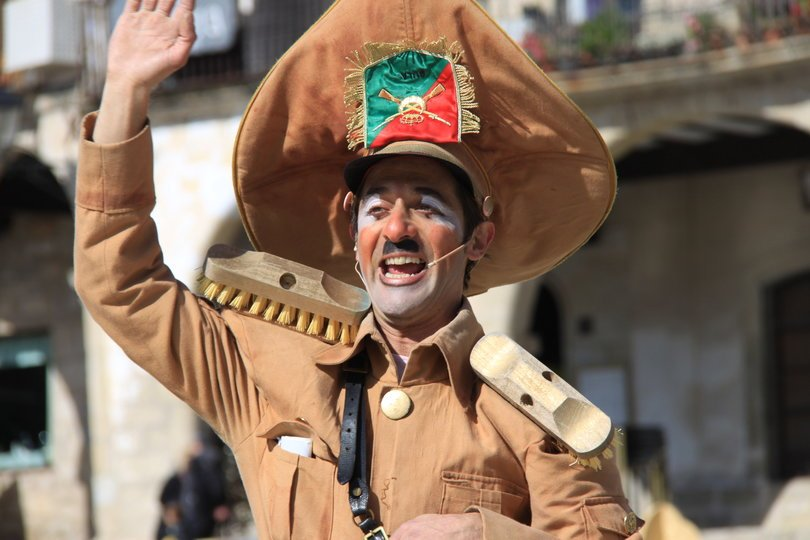 Image gallery 6: Tanque Gurugú
