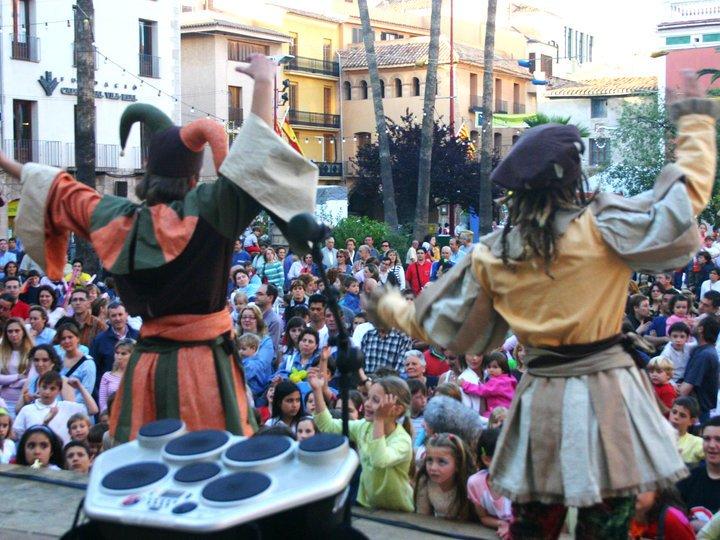 Bilder Gallerie 10: La Fiesta del Rey