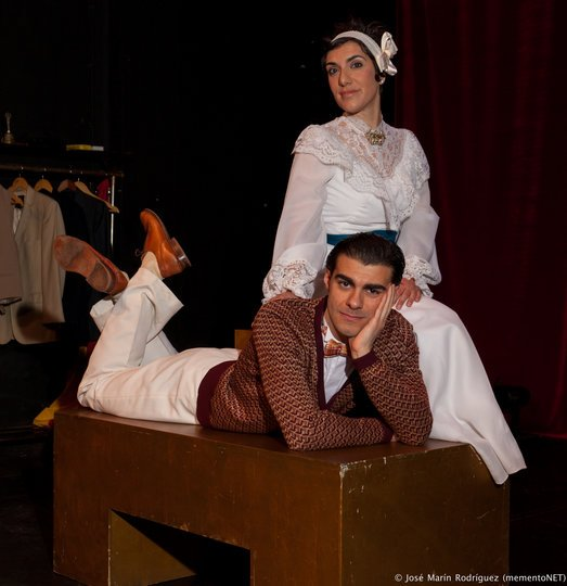 Imatge 2 de la galeria de l'espectacle José Antonio y Federico