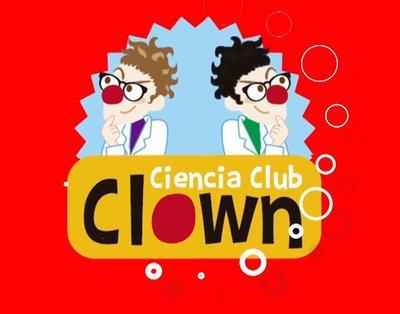 Ciencia Club Clown