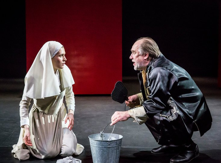 Bilder Gallerie 3: Measure for Measure
