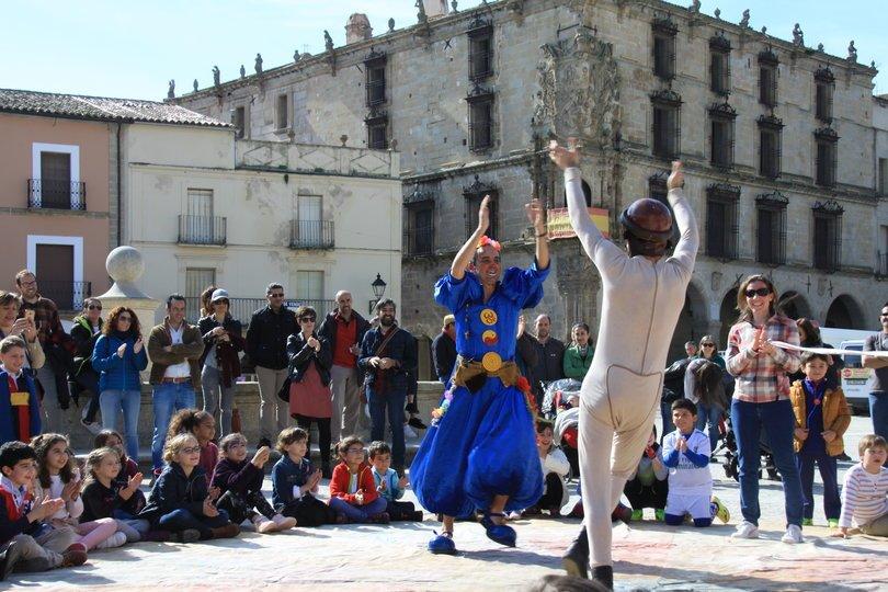 Bilder Gallerie 1: Tanque Gurugú
