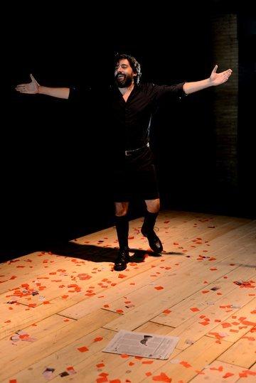 Image gallery 5: Hamlet Canalla