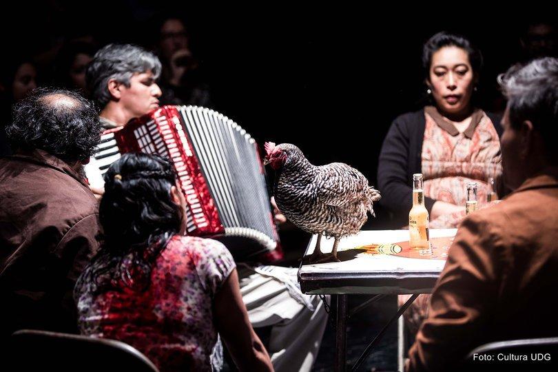 Imatge 0 de la galeria de l'espectacle Mendoza