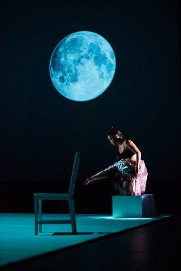 Imagen 4 de la galería del espectáculo Caída del cielo