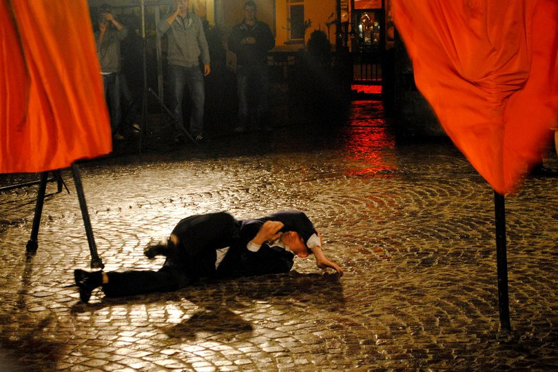 Image gallery 3: Carmen Fúnebre