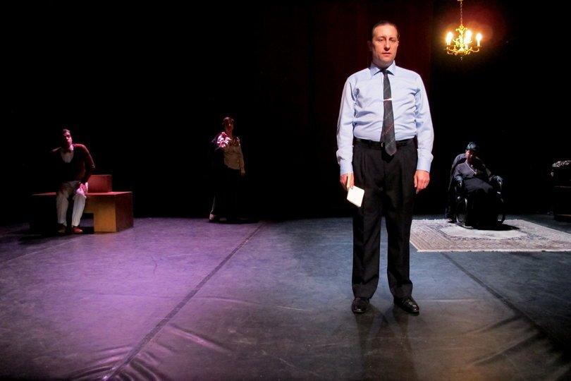 Imatge 0 de la galeria de l'espectacle José Antonio y Federico