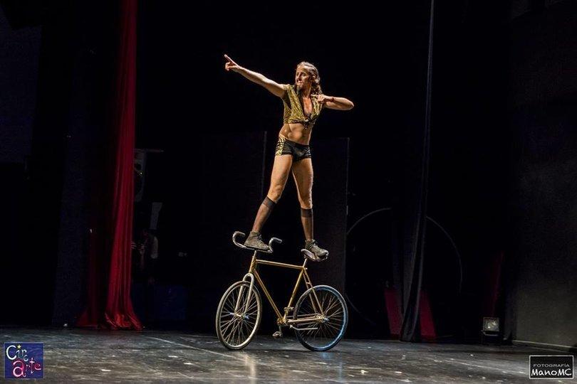 Image gallery 3: Fontanería, Circo y Poesía 2.0